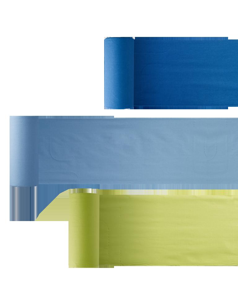 mantelline colorate - apron