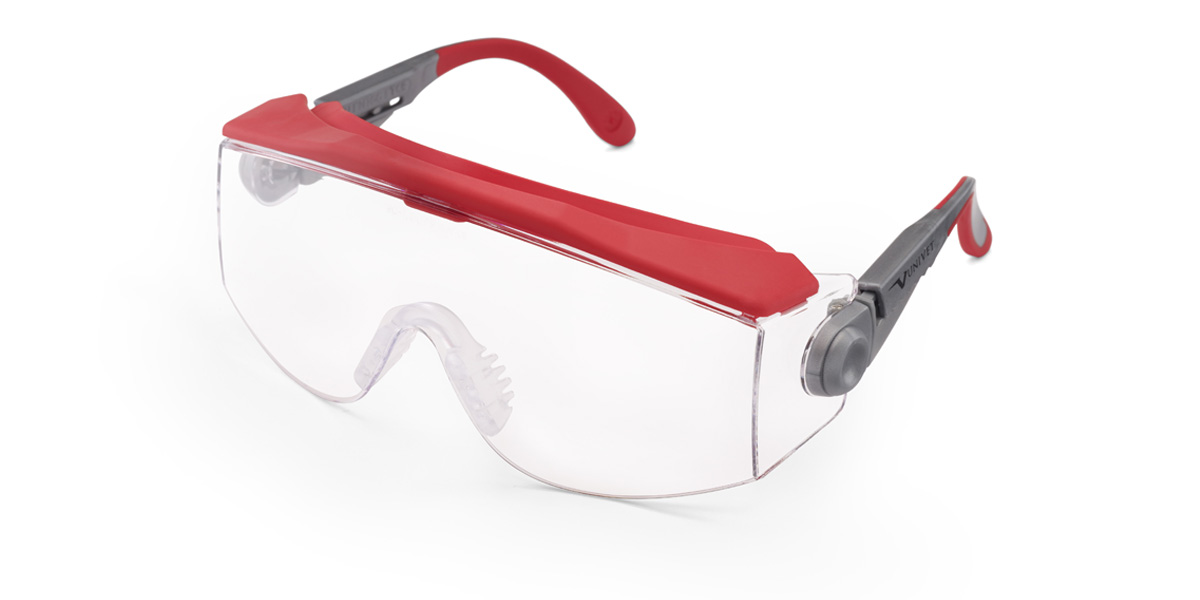 Occhiale Totalprotection