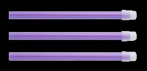 cannule aspirasaliva lilla