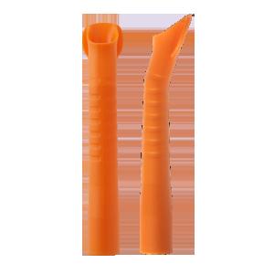 aspiratore arancione