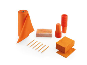 Monoart Kit arancione
