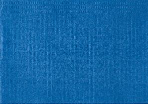 Salvietta monouso blu