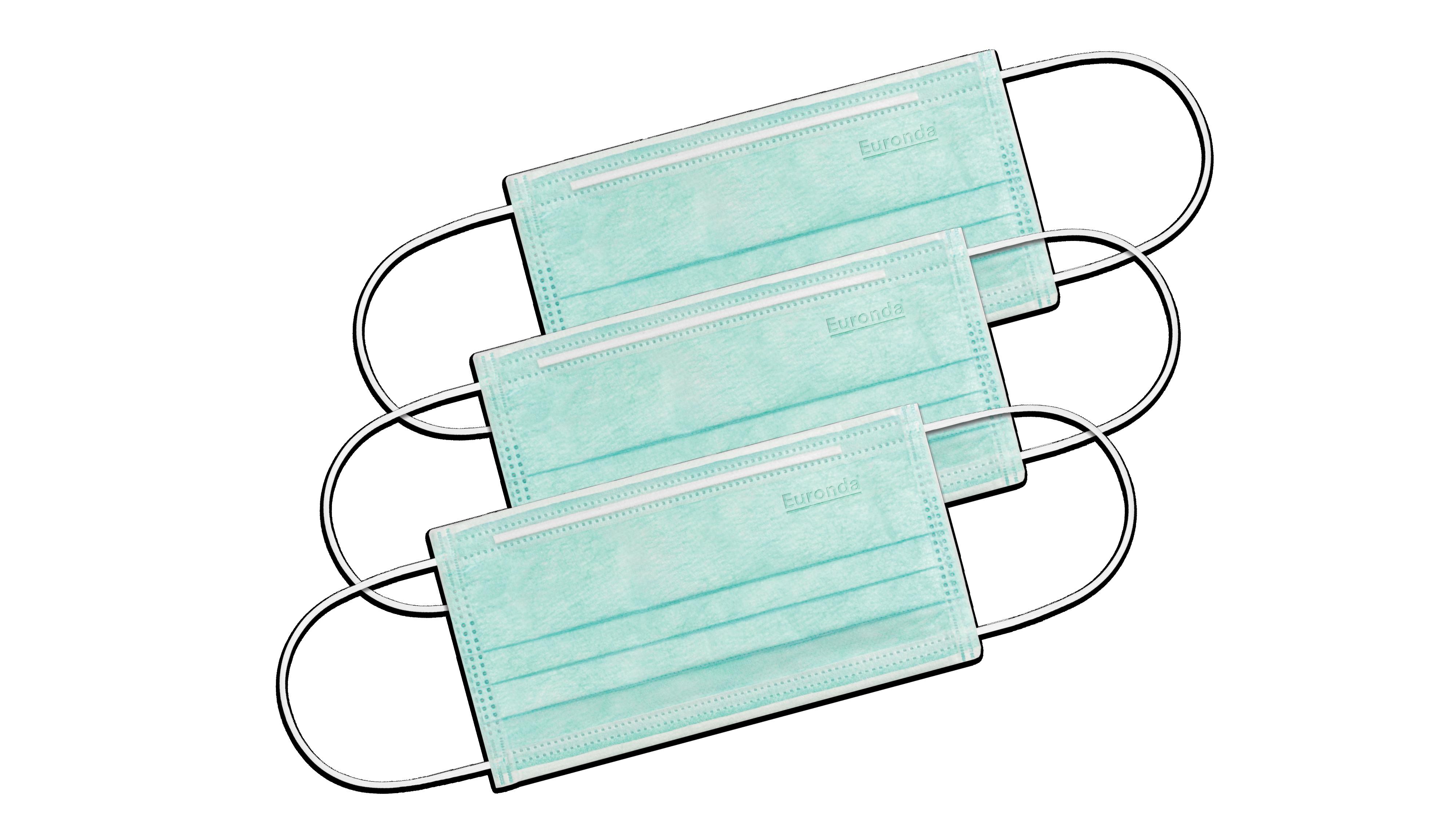 mascarilla protection soft